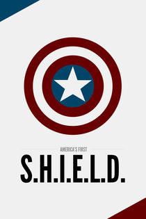 SHIELD by Thibault Rouquet