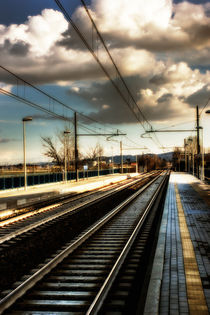 RAILWAY by massimo cocchi