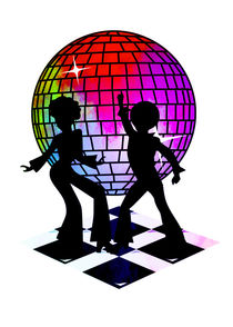 Retro Music DJ! Feel The Oldies! DANCE!