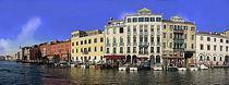 Venedig rundum von Su Purol
