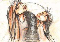 we two by Cornelia Papendick