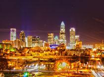 Charlotte, NC von digidreamgrafix