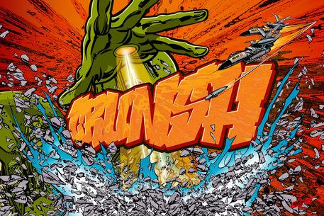 Crunsh