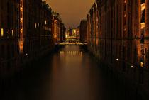 'Hamburg Speicherstadt' by lynn-ba