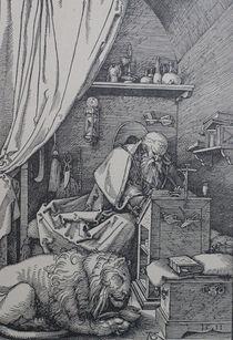 0126s - heiliger Hieronymus - St. Jerome von stiche. biz