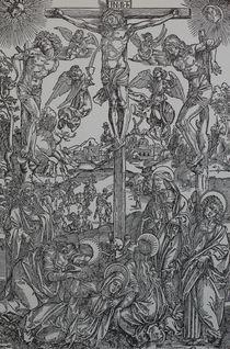 0469s - Kreuzigung - Crucifixion by stiche. biz