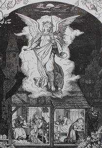 0774s - Heilige Ordnung - Holy order von stiche. biz