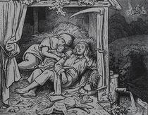 0807s - Josef und Maria - Joseph and Mary von stiche. biz