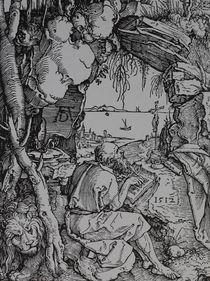 0830s - heilige Hieronymus - St. Jerome von stiche. biz