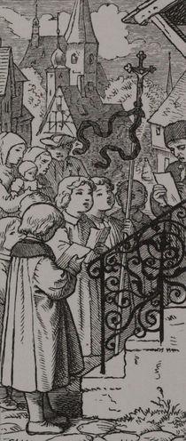 1084s - Sternsinger - Carol singers von stiche. biz