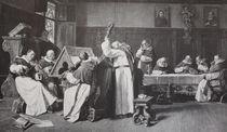 1247s - Siesta im Kloster - Siesta in the monastery von stiche. biz