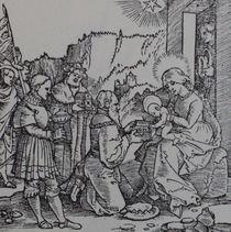 9665-1s - Maria mit Jesus  von stiche. biz