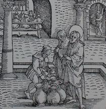 9665-4s - Jesus Gleichnis - Jesus parable von stiche. biz