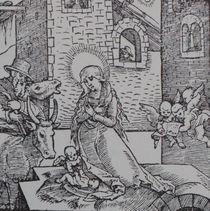 9668-2s - Maria, Josef, Jesus - Mary, Joseph, Jesus von stiche. biz
