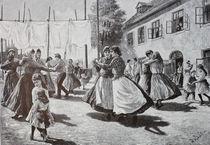8861s - Sonntagstanz - Sunday Dance by stiche. biz