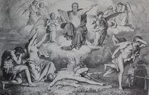9224s - Der Tod Abels - death of Abel von stiche. biz