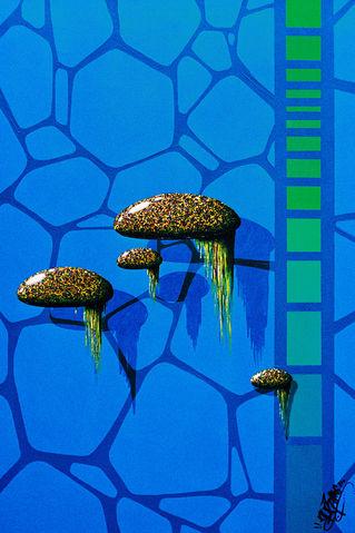 Underwatertanks