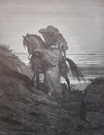 9415s - Der barmherzige Samariter - The Good Samaritan by stiche. biz