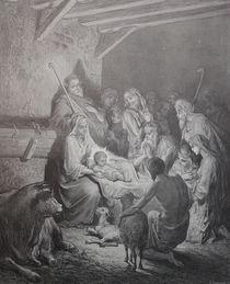 9433s - Geburt Jesu - Birth of Jesus von stiche. biz