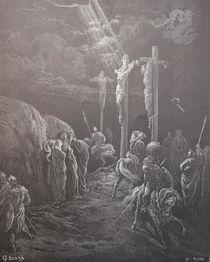 9447s - Der Tod Jesu - The death of Jesus von stiche. biz