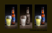 Polar Beer x 3 by Juan Carlos Lopez