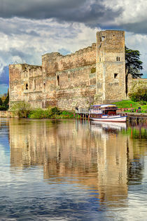 Newark Castle by Steve H Clark Photography
