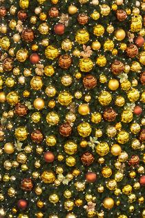 Weihnachtskugeln von Henning Hollmann