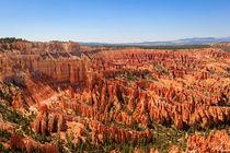 Bryce Canyon von Dominik Wigger