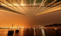 Dockland IV by photoart-hartmann