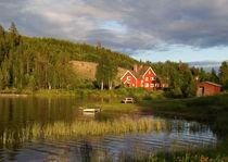 Schweden / Norwegen von elke krause