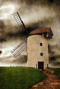 Storm in the Sails von CHRISTINE LAKE