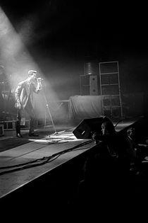 Depeche Mode live 80 ́s - Little 15 by Andreas Jontsch