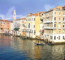 Venedig von Su Purol