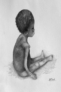 Chizoba (May God Save) von sassyart