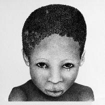 Olwenyo - Born in Wartime von sassyart