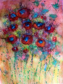 Poppy Delight von sassyart
