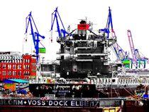 'Dock - dock' von ursfoto