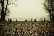 Lostplace.Spielplatz by Roland Bedernik