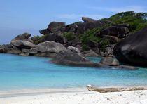 Similan Island Thailand von anowi