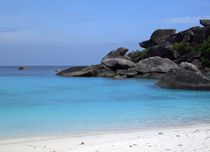 Similan Island 3 Thailand by anowi