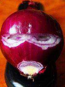 Don't call me onionface! von techdog