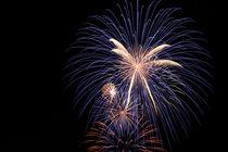 fireworks II von meleah