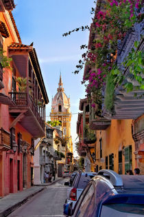 Cartagena de Indias by mg-foto