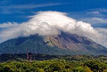 Volcán Concepción | Concepción Volcano von mg-foto