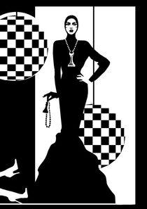 Chess von Maria Buzueva
