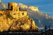 Italien, Amalfi Küste  von Alexander Borais