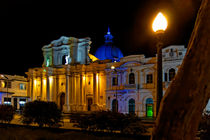 Popayán by mg-foto