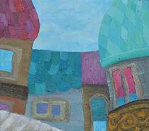 Identity of a city #20 by Jelena Novakovic