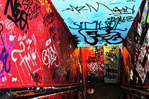 Grafitti II by Zoia Luecht