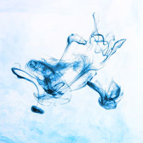 blue ink  by photoplace